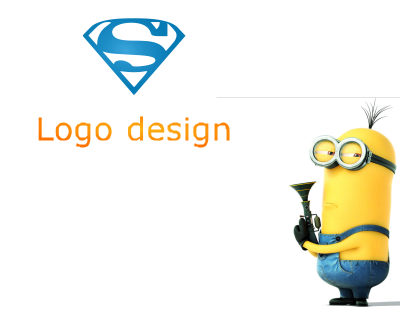Logo Design. Simbolul care te reprezintă