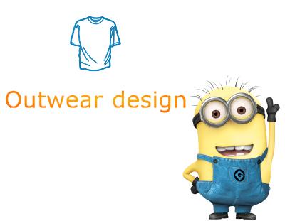Design textile. Exprimă-ţi personalitatea.