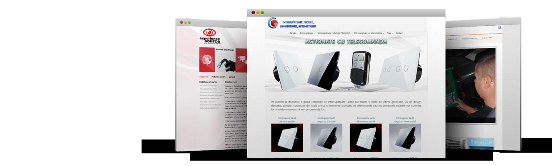 Web Design Tangled Design