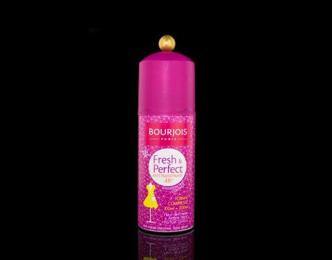 Deodorant Bourjois