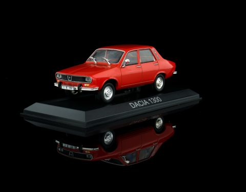 Dacia fotografie 360 grade