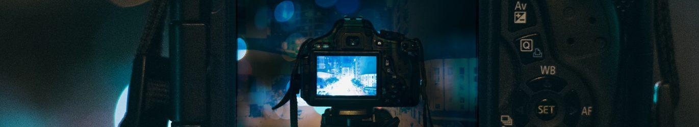 Fotografie de produs în 360 grade