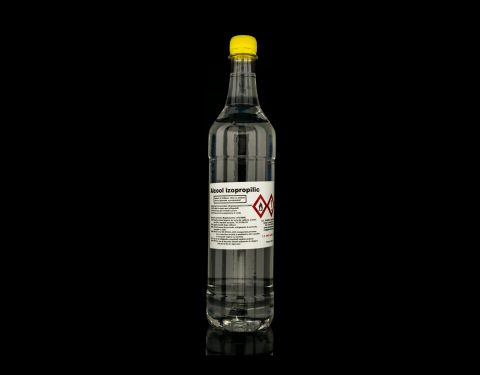 Alcool Izopropilic 360 grade