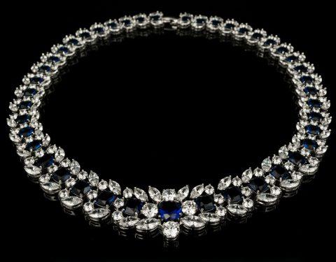 Colier diamante Apollonia
