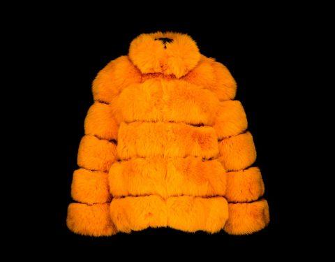 Haina Glamour Orange Light