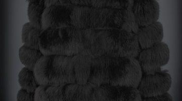 Haina Blana Iris Boutique - negru 1